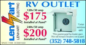 Color RV Outlet Ad 8.9.16